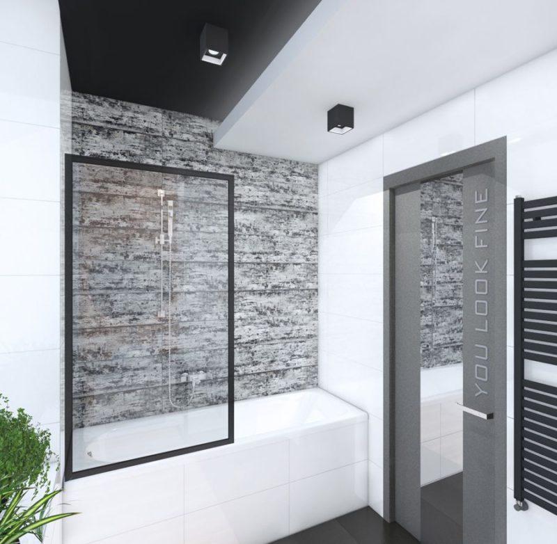 Up Hotel Budapest - SMART szoba - fürdőszoba